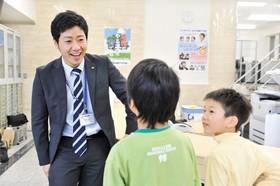 早稲田アカデミー 塾講師